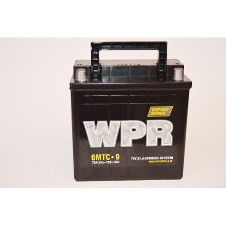 Аккумулятор WPR