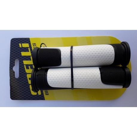 Ручки на руль Spelli SBG-6708L 127 mm