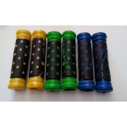 Ручки (резиновые)