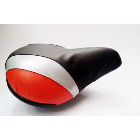 Седло широкое (красное)