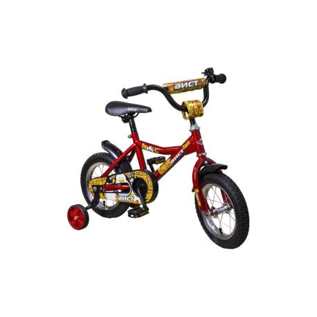 "Детский велосипед""Аист""-12-121"