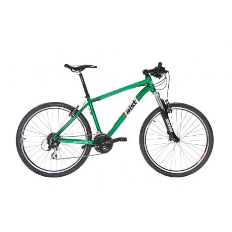 "Велосипед горный Аист ""26""-660 (Green is the Color)"