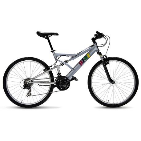 "Велосипед горный Аист ""26"" (Serious Gray)"